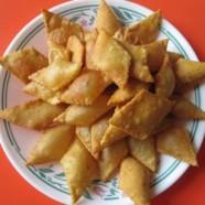 Savoury Shankarapali