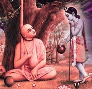 Sripad Madhavendra Puri