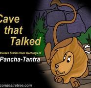 Cave That Talks