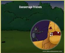 Dangerous Friends
