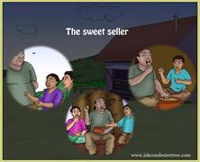 Gopal The sweet seller