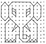 Grid Draw Sheet 04