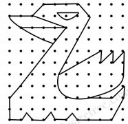 Grid Draw Sheet 06