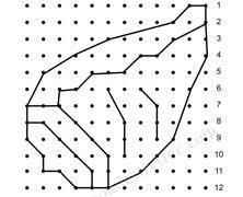 Grid Draw Sheet 09