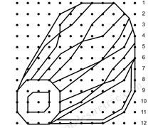 Grid Draw Sheet 11