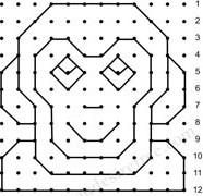 Grid Draw Sheet 19