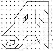 Grid Draw Sheet 20