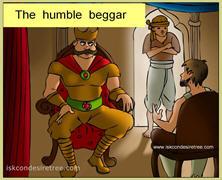 Humble Beggar-01