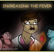 Increasing Fever