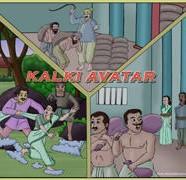 Kalki Avatara Comics