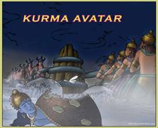 Kurma Avatara Comics