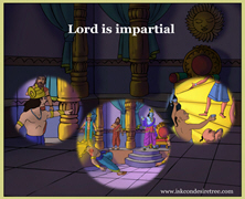 Lord Is Impartial