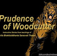 Prudence Woodcutter