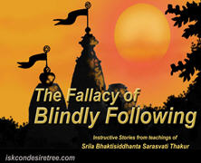 The Fallacy Of Blindly Following