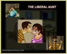 The Liberal Aunt