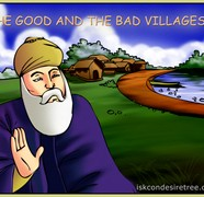 The Good And The Bad Villagers