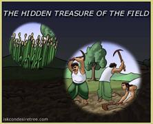 The Hidden Treasure Of The Field