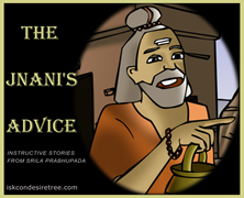 The Jnanis Advice
