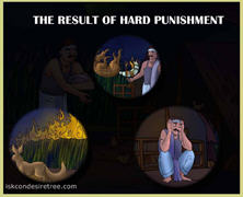 The Result Of Hard Punishment