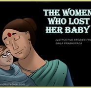 The Women Who Lost Her Baby