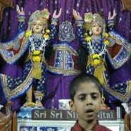 Nityanand (1st Prize)