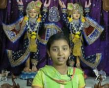 Radharani (1st Prize)