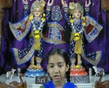 Radhika (GGHS)