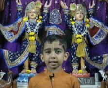 Sankarshan (2nd Prize)
