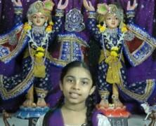 Shyama (Semifinalist)