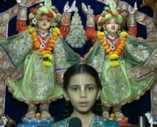 Janhavi (GGHS)