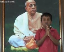 Bhakta Shrirang (BMS)