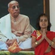 Bhaktin Amoha (BMS)