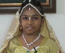 Bhaktin Ragalekha (BMS)