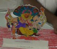 Dashavtar – The ten magnificient Incarnations of Lord Vishnu