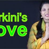 Harkini's Love