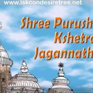 Purushottam Kshetra Jagannath Puri