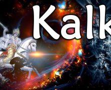 Dashavatara Series 10 – Kalki avatar