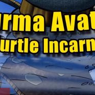 Kurma Avatar…The Turtle Incarnation