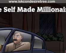The Self Made Millionaire