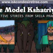 The Model Kshatriyas