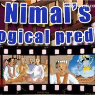 Enchanting Nimai's Astrological Predictions