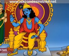 Opulence of Lord Shri Krishna