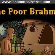 The Poor Brahmin