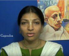 Story of Sakshi Gopal